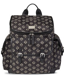 Carter's Baby Go Diaper Backpack