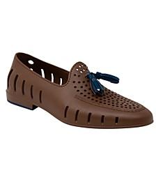 Men's Slip On Loafers - Executive Tassel