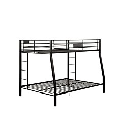 Limbra Full XL Over Queen Bunk Bed