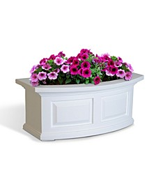 Nantucket 2' Window Box