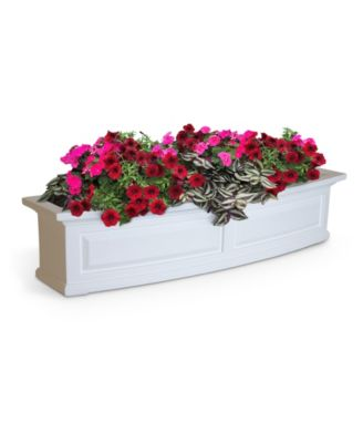 Nantucket 4' Window Box
