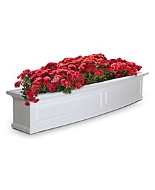 Nantucket 5' Window Box