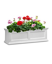 Fairfield 3' Window Box