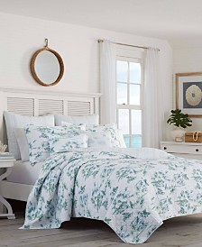 Tommy Bahama Sailaway Twin Quilt