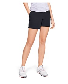 Under Armour Women's Links Golf Short