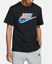 08131a23 Nike Men's Sportswear Graphic T-Shirt