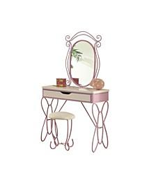 Priya II Vanity Set