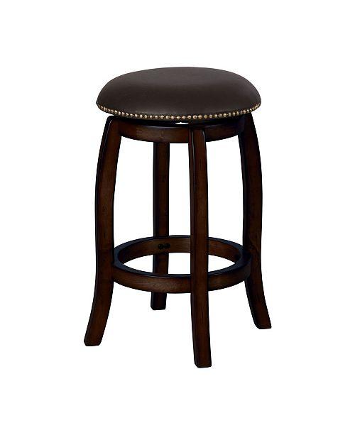 Acme Furniture Chelsea Bar Stool with Swivel