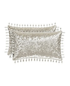 J. Queen New York Dream Boudoir Decorative Pillow