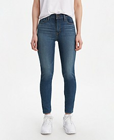 720 High-Rise Super-Skinny Jeans