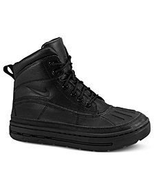 Nike Big Boys'   Woodside 2 High Boots from Finish Line