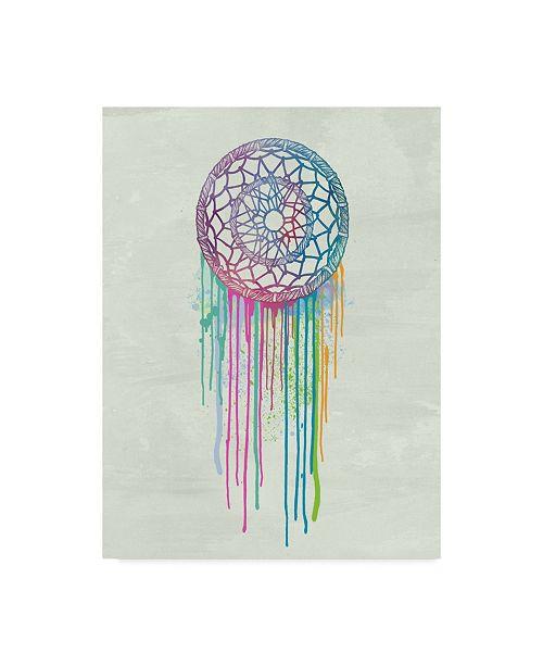 "Trademark Global Rachel Caldwell 'Dream In Color' Canvas Art - 18"" x 24"""