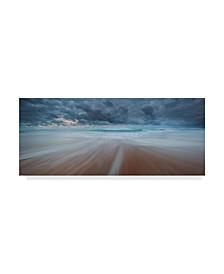 "Everlook Photography 'Waitpinga' Canvas Art - 20"" x 47"""