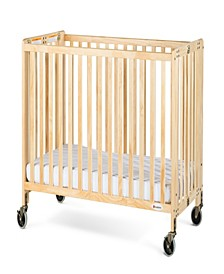 HideAway Folding, Fixed Side, Full Size Crib