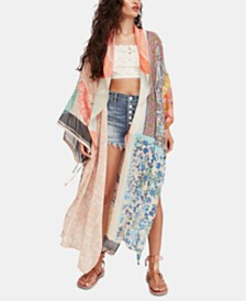Free People Keeping Up With The Kimono