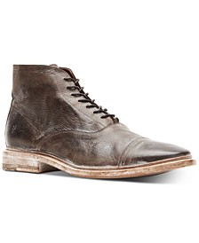 Men's Paul Lace-Up Boots