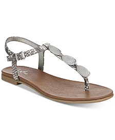 Carlos by Carlos Santana Huddle Flat Sandals