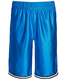 Big Boys Basketball Shorts, Created for Macy's