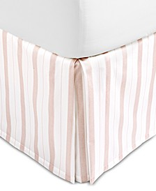 Classic Jardin Bedskirt Collection, Created for Macy's