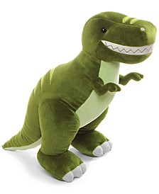 Baby Boys or Girls Chomper Dino Plush Toy