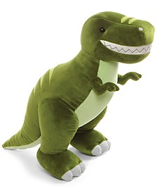 Gund® Baby Boys or Girls Chomper Dino Plush Toy