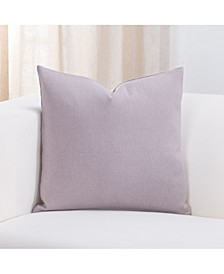 "Everlast Amethyst 20"" Designer Throw Pillow"