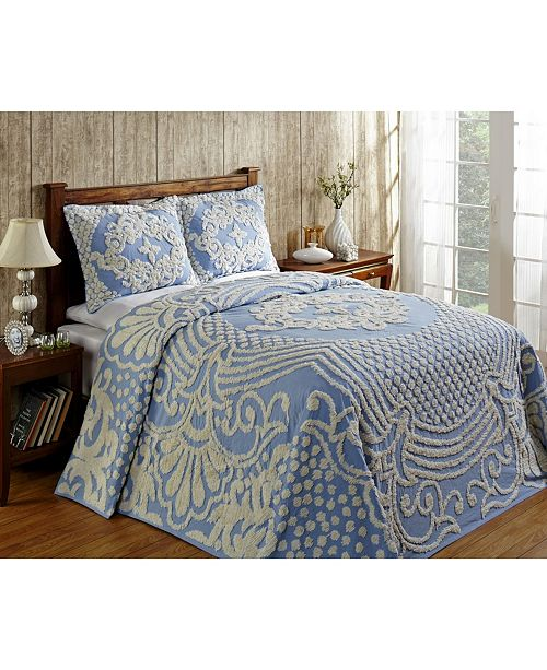 Better Trends Florence King Bedspread