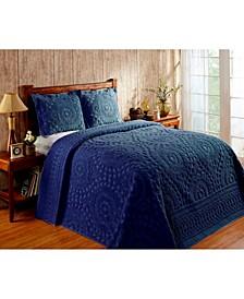 Rio King Bedspread