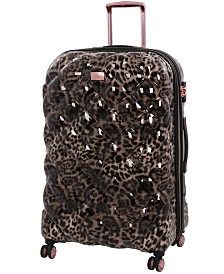 "it Girl Opulent 31"" Hardside Expandable Spinner Suitcase"