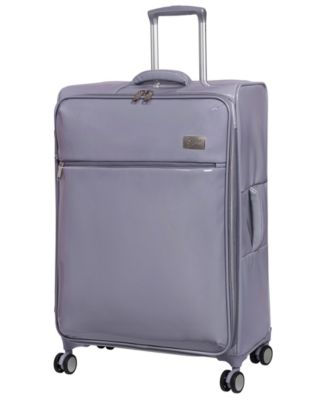 """Duet 29"""" Hardside Expandable Spinner Suitcase"""