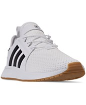 31a4e2fcb47 adidas Men s X PLR Casual Sneakers from Finish Line