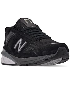 New Balance Men's 990 V5 Running Sneakers from Finish Line