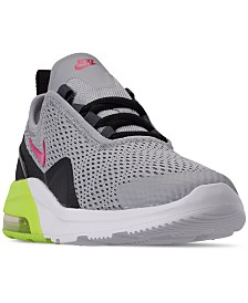 Nike Big Girls' Air Max Motion 2 Casual Sneakers from Finish Line