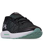 d4b8a4e22c6a Under Armour Women s Micro G Pursuit Athletic Sneakers from Finish Line
