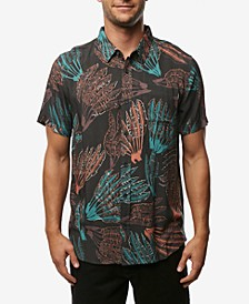 Men's Kaleyea Printed Shirt