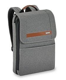 Briggs & Riley Kinzie Street 2.0 Slim Expandable Backpack