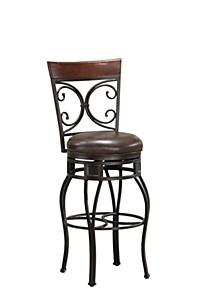 Treviso Extra Tall Height Stool, Quick Ship