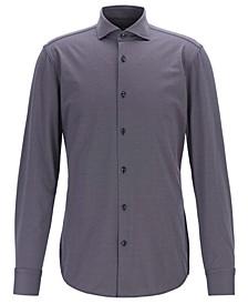 BOSS Men's Jason Travel Line Slim-Fit Shirt