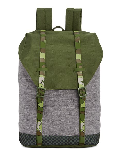 Accessory Innovations Big Boys Backpack