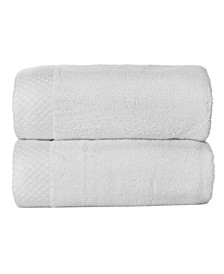 2 Pack of Hand Towels