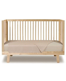 BedVoyage Crib Set