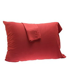 BedVoyage Pillowcase Set, Standard