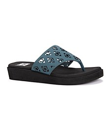 Women's Melanie Wedge Sandals