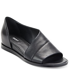 DKNY Dya Flats, Created For Macy's