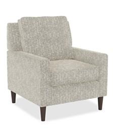Valport Arm Chair, Quick Ship