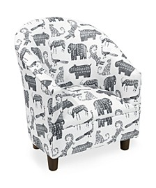 Gambell Kid's Tub Chair