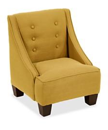 Maylin Arm Chair, Quick Ship