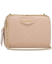 af6bcfc83 Tan/Beige Handbags and Accessories on Sale - Macy's