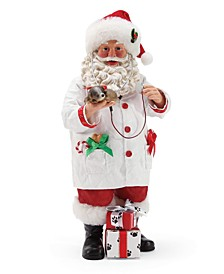 Possible Dreams Santa Precious Heartbeats Figurine