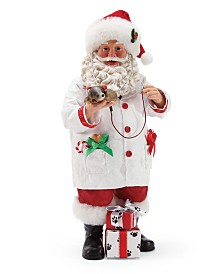 Department 56 Possible Dreams Santa Precious Heartbeats Figurine